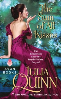 Sum of All Kisses (e-bok)