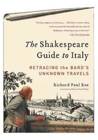 The Shakespeare Guide to Italy (häftad)