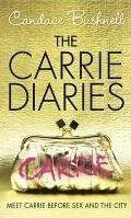 The Carrie Diaries (häftad)