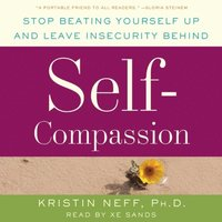 Self-Compassion (ljudbok)