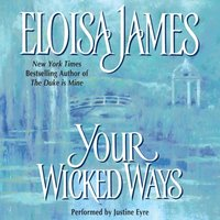 Your Wicked Ways (ljudbok)