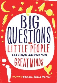 Big Questions from Little People (e-bok)