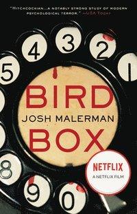 Bird Box (häftad)
