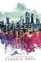 A Thousand Pieces of You (inbunden)