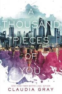 A Thousand Pieces of You (häftad)