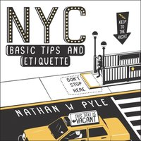 NYC Basic Tips and Etiquette (e-bok)