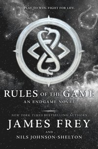 Endgame: Rules of the Game (e-bok)