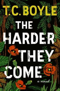Harder They Come (e-bok)