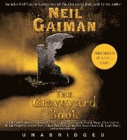 The Graveyard Book (cd-bok)