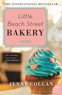 Little Beach Street Bakery (e-bok)