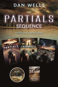 Partials Sequence Complete Collection (e-bok)