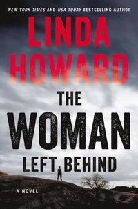 Woman Left Behind (e-bok)