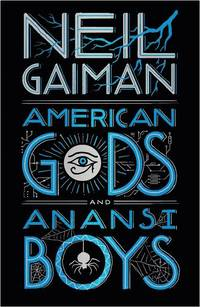 American Boys and Anansi Boys Leather Bindup Edition (inbunden)
