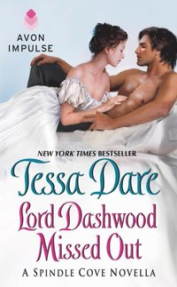 Lord Dashwood Missed Out (e-bok)
