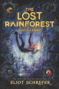 The Lost Rainforest: Gogi's Gambit (inbunden)