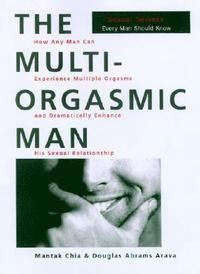 Multi-Orgasmic Man (häftad)