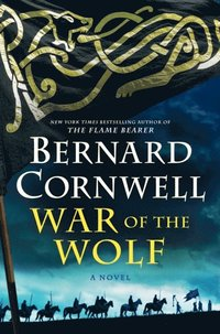 War of the Wolf (e-bok)