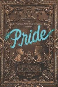 Pride (inbunden)