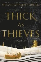 Thick as Thieves (inbunden)