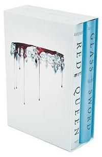 Red Queen 2-Book Paperback Box Set (pocket)
