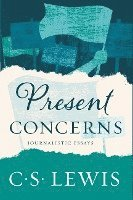 Present Concerns: Journalistic Essays (häftad)