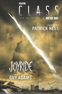 Class: Joyride (e-bok)