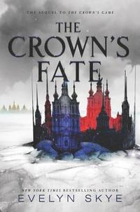 The Crown's Fate (häftad)
