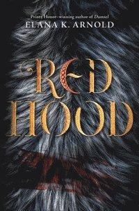 Red Hood (inbunden)