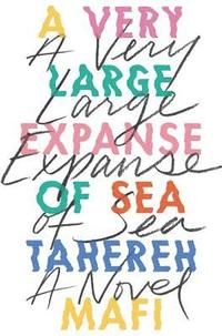 A Very Large Expanse of Sea (inbunden)