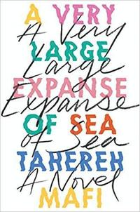 Very Large Expanse Of Sea (häftad)