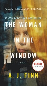 The Woman in the Window [movie Tie-In] (pocket)