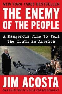 The Enemy of the People (inbunden)