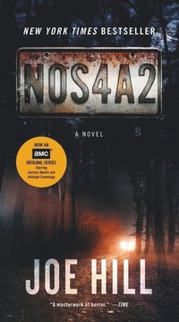 Nos4a2 [tv Tie-In] (pocket)
