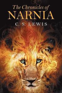 Complete Chronicles Of Narnia (häftad)