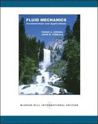 MP: Fluid Mechanics: Fundamentals and Applications w/ OLC, Engineering  Subscription Card and Student DVD av Yunus A Cengel (Mixed media product)