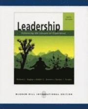 hughes ginnette and curphy enhancing the lessons of experience Leadership: enhancing the lessons of experience  enhancing the lessons of experience (1993) by r hughes, r ginnett, g curphy add to metacart.