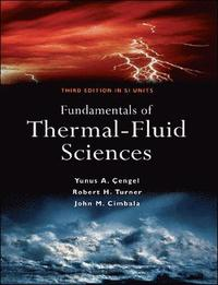 Fundamentals of Thermal-Fluid Science 3e (Asia Adaptation)