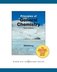 Principles of General Chemistry (häftad)