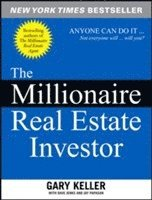 The Millionaire Real Estate Investor (häftad)
