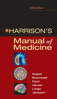 Harrisons Principles Of Internal Medicine 17th Edition Pdf
