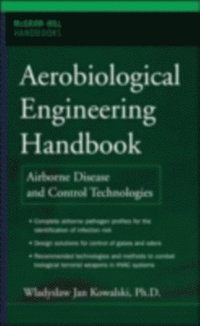 Aerobiological Engineering Handbook (e-bok)