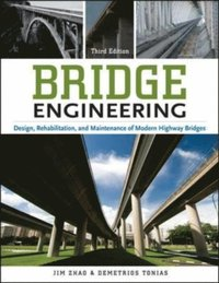 Bridge Engineering, Third Edition (e-bok)