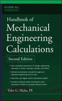 Handbook of Civil Engineering Calculations, Second Edition (e-bok)