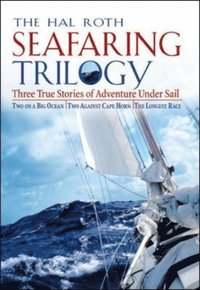 Hal Roth Seafaring Trilogy (EBOOK) (e-bok)