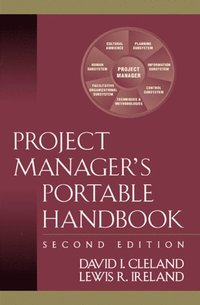 Project Manager's Portable Handbook (e-bok)