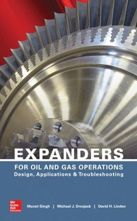 Expanders for Oil and Gas Operations (e-bok)