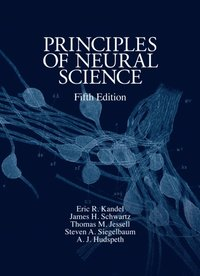 Principles of Neural Science, Fifth Edition (e-bok)