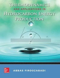Thermodynamics and Applications of Hydrocarbons Energy Production (inbunden)