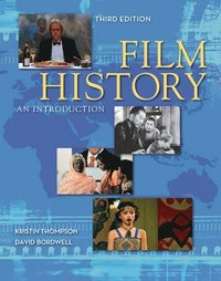 Film History: An Introduction (häftad)