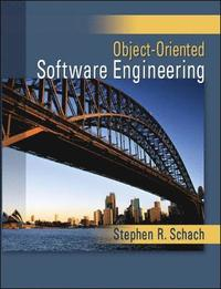 Object-Oriented Software Engineering (inbunden)